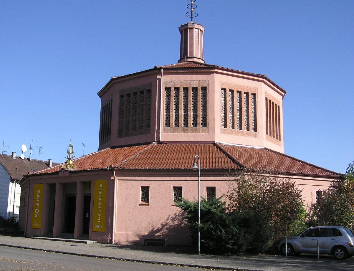 Kirchen : kirche-uhingen.de